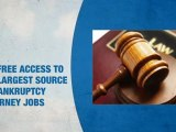 Bankruptcy Attorney Jobs In Oakville CT