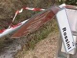 auto nel fosso muore a 32 anni