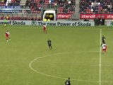 Piero: spelbeeld FC Utrecht-ADO Den Haag