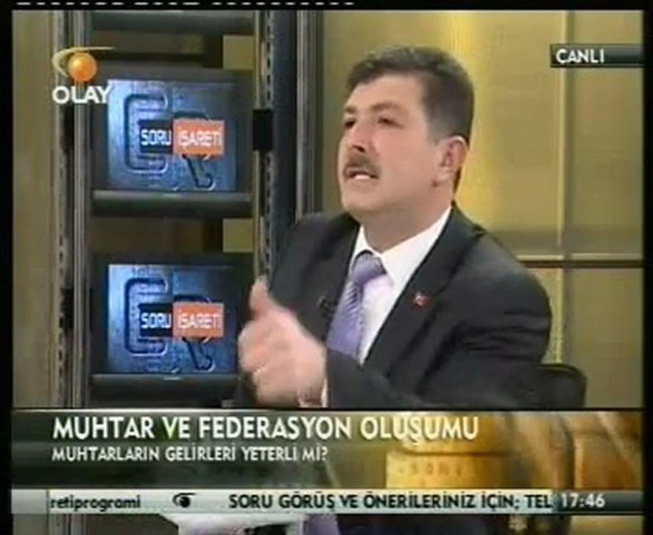 OLAY TV HUSEYİN AKDENİZ CANLI YAYIN 08 OCAK 2012.mpg