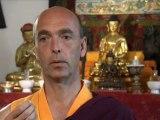 Sagesses Bouddhistes - Norbou un Maître de Peinture