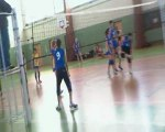 massy volley-ball  vs  etampes  volley-ball