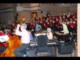 Concert de l' Aurore et l' Aubade le 29 Janvier 2012