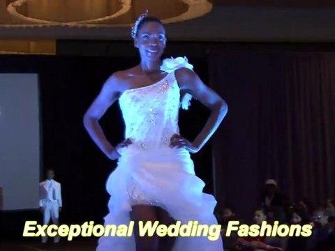 2nd Annual BlackBride.com Bridal Showcase - J Hudson Music