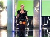 Meryl Streep wins leading actress BAFTA for The Iron Lady