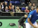 Coupe Davis : la victoire à Vancouver et le prochain quart de finale face aux Etats-Unis