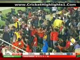 Dhaka Gladiators v Sylhet Royals 12-02-12 T20