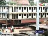 L'état des lieux du chantier naval et des transports fluviaux