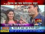 Serial Jaisa Koi Nahin - 13th February 2012 Watch Online Pt2