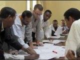 Volontariat à la Communauté Urbaine de Nouakchott - France Volontaires Mauritanie
