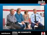 Zapping TV Autonews : la semaine du 10 au 16 janvier