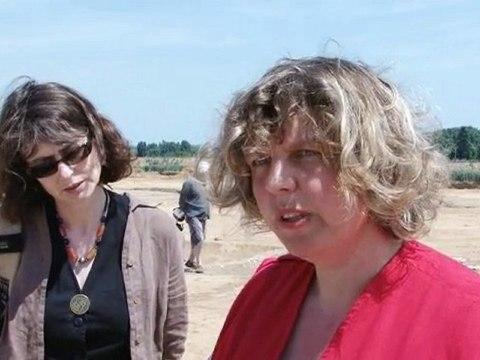 Journées nationales de l'archéologie 2010