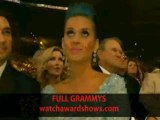 Alicia Keys and Bonnie Raitt presents Grammy Awards 2012 HD 54th Grammys