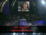 Tribute to Whitney Houston Grammy Awards 2012 HD 54th Grammys