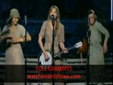 Taylor Swift Grammy Awards 2012 full performance HD 54th Grammys
