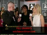 Lupe Fiasco Grammy Awards 2012 speech HD 54th Grammys