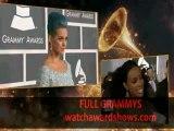 Kelly Rowland Grammy Awards 2012 interview HD 54th Grammys