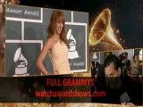 el debarge Grammy Awards 2012 red carpet HD 54th Grammys