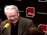 Pierre Belfond, invité de Musique matin le 13/02/2012