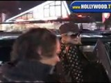 EXCLUSIVE: Paris Hilton Hits Ketchup in West Hollywood