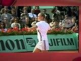 Mona Barthel v Caroline Garcia Doha WTA - Qatar Ladies Open |
