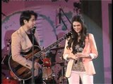 Ali Zafar & Aditi Rao Hydari Live Performance promoting 'London Paris New York'