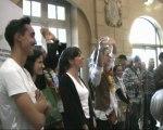 Rencontres nationales des étudiants pour le développement durable
