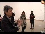 Expo: Mark Manders prend possession du Carré d'Art (Nîmes)