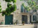 Achat  vente villa - mas maussanes les alpilles - ref 952 -  TraditionSud