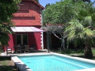 Achat  vente villa - proche maussanes les alpilles - ref 988 -  TraditionSud