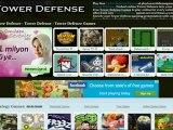 Tower Defence | Tower Defense | Tower Defence Games