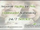Eau Claire Pet Cremation Services | Chippewa Valley Cremation Services