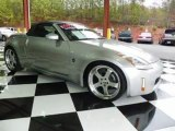 2004 Nissan 350Z for sale in Buford GA - Used Nissan by EveryCarListed.com