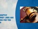 Bankruptcy Attorney Jobs In Pittsburg KS
