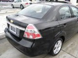 2007 Chevrolet Aveo for sale in Wayne MI - Used Chevrolet by EveryCarListed.com