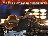 54th Grammy Awards_ Adele wins 6 Grammys-NewsX