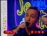 """Jean Michel Grandjean chante """"le chat de la voisine"""" sur France3"""
