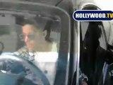 Has Samantha Ronson Been Talking With Lindsay Lohan?