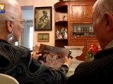 Saint-Valentin : les personnes âgées sur des sites de rencontres