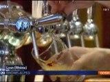 Bières, Rhône-Alpes se fait mousser !