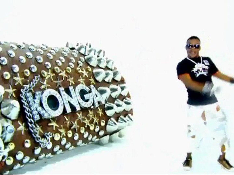 Konga - E Wo Won ft. Olamide [video]