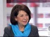 Corinne Lepage invitée des 4 vérités - 14 février 2012
