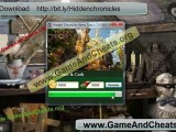Hidden Chronicles Cheat Coins & Cash (Easy) 2012