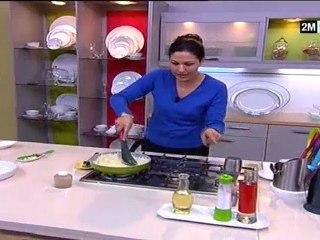 Choumicha 2015 - Recettes de Gratin de Poulet aux Légumes