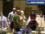 Gwen Stefani Spotted Shopping At Miu Miu.