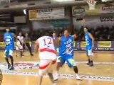 Basket  N1M : Challans - Saint Quentin (69 à 68)