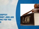 Bankruptcy Attorney Jobs In Stratford CT