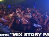 ÉMEUTE lors de la sortie de la compilation de DJ MCB @ PARIS !! [HD]