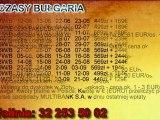 WCZASY, WYPOCZYNEK 2012 - BUŁGARIA - ZŁOTE PIASKI 2012 - BIURO PODRÓŻY KATOWICE