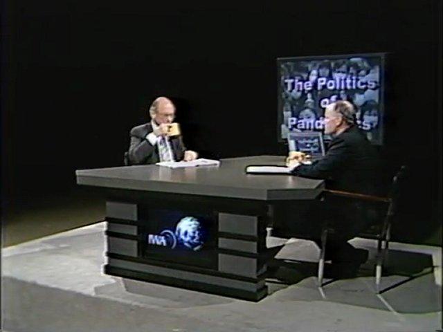 International Focus – The Politics of Pandemics
